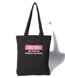 Lovetoxic/390トートバッグ/501517923