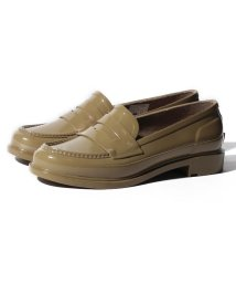 HUNTER/【訳あり】【国内正規品】ORIGINAL PENNY LOAFER/501520899