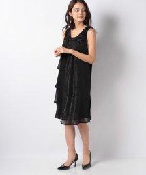 Desigual/ドレス袖なし/501522124