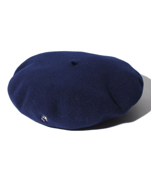 agnes b. FEMME(アニエスベー ファム)/GV01 BERET ベレー帽/3326GV01H18C