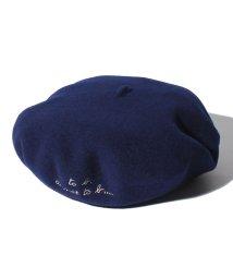 agnes b. FEMME/GV02 BERET ベレー帽/501526092