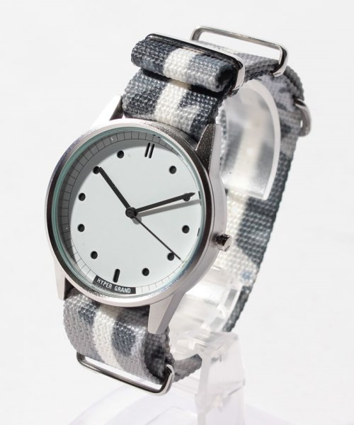 HYPERGRAND(ハイパーグランド)/【HYPERGRAND】 01NATO WATCHES/NW01FBCM