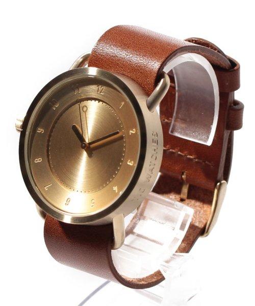 TID Watches(ティッドウォッチ)/【TID Watches】  No.1/TID01GDT