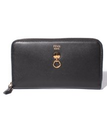 FENDI/FENDI By The Way Credit Zip Around/501517863