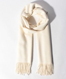 Johnstons/【Johnstons】Solid Stole/501521987