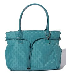 Y'SACCS/Polka Dots 巾着トートバッグ Sサイズ/501524997