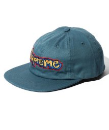 Supreme/GONZ LOGO 6 PANEL CAP/501528149