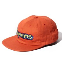 Supreme/GONZ LOGO 6-PANEL CAP/501528152