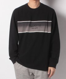 Supreme/SHADOW STRIPE L/S/501528160