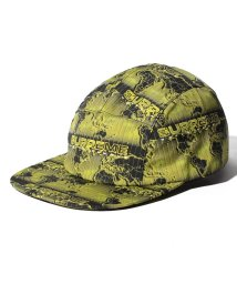 Supreme/WORLD FAMOUS TAPED SEAM CAMP CAP/501528176