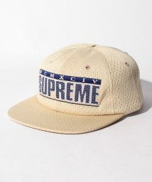 Supreme/ZIGZAG 6-PANEL/501528183