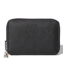 STYLEBLOCK/グレインレザー二つ折り財布/501105353