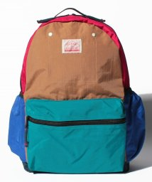 OCEAN&GROUND/DAYPACK CRAZY MORE/501502846