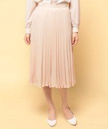 ELISA/【セットアップ対応商品】クレープウィーブスカート/501518688