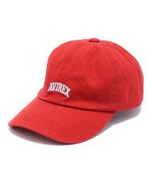 AVIREX/ワンポイント ロウ キャップ/ONE POINT LOW CAP/501534296