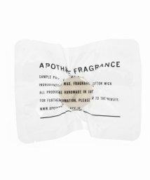 SAVE KHAKI/APOTHEKE FRAGRANCE TEA LIGHT CANDLE/501534692