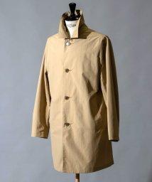 EDIFICE/Traditional Weatherwear 別注 ステンカラーコート SELBY(セルビー)/501535280