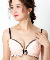 fran de lingerie/Sugar Whip シュガーホイップ ブラ&ショーツセット D80-G80カップ/500515420