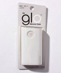 SELECT/<glo/グロー>専用シリコンケース/500894094