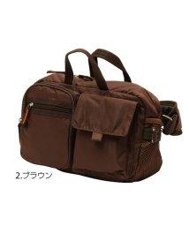 BACKYARD/ワールドアウトドア World Outdoor E990 バッグ/501259368