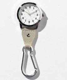SELECT/〈Deep Dyed/ディープダイ〉Carabiner pocket watch/カラビナポケットウォッチ/501501436