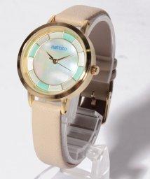 SELECT/〈nattito/ナティート〉Color scheme watch イサミ/501501438