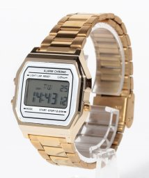 SELECT/Classical digital watch/クラシカルデジタルウォッチ カッシー/501501443