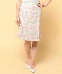 ELISA/クロードキャンバススカート/501518734