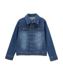 MAC HOUSE(kid's)/Navy ボーイズ Gジャン 362571051/501534799