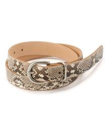 GARDEN/Hender Scheme /エンダースキーマ/python tanning belt/501535870