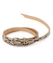 GARDEN/Hender Scheme /エンダースキーマ/python tail belt/501535871
