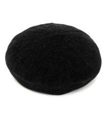 ANAP/ベロアモールベレー帽/501535899