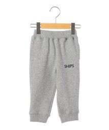 SHIPS KIDS/SHIPS KIDS:ロゴ スウェット パンツ(80~90cm)/501537864