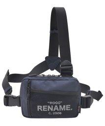 DEVICE/Rename CORDURA 3ベルトボディショルダー/501538006