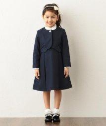 anyFAM(KIDS)/【KIDS】セレモニー トロ ワンピース/501538709