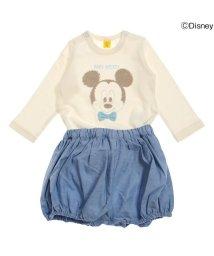 apres les cours/ディズニー peek a Boo!baby スーツ/501207682