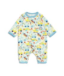 baby ampersand / F.O.KIDS MART/乗り物柄カバーオール/501210220