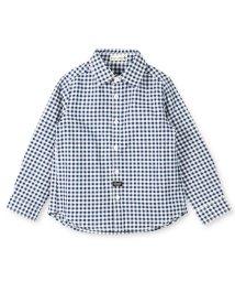 branshes/【キメ服】ソフトオックス/チェックシャツ/501536380