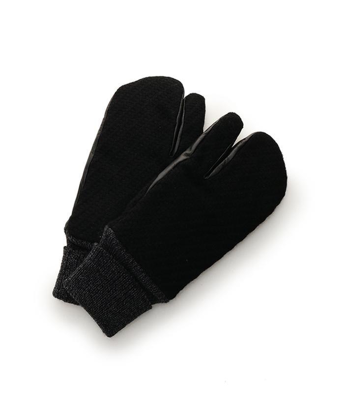 手袋 ミトン