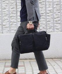 ZARIO/ビジネスバッグ メンズ ビジネス 鞄 2way ショルダー付き/501539350