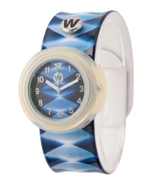 SHIPS KIDS(シップスキッズ)/watchitude:スラップ ウォッチ(パッチン腕時計)/519750001