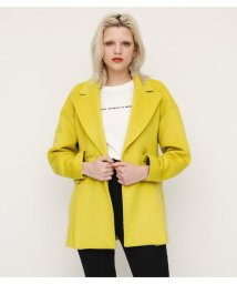 SLY/OVER A LINE HALF COAT/501516904