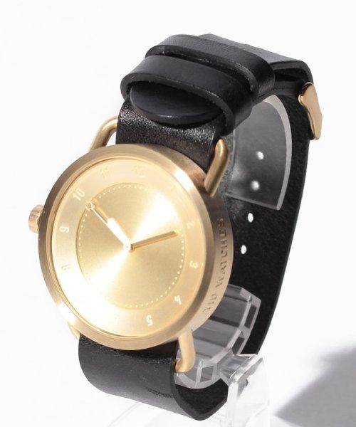 TID Watches(ティッドウォッチ)/【TID Watches】  No.1/TID01GDBK