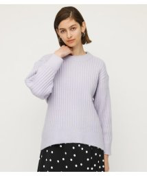 SLY/OVER SIZED MG PULLOVER/501539208