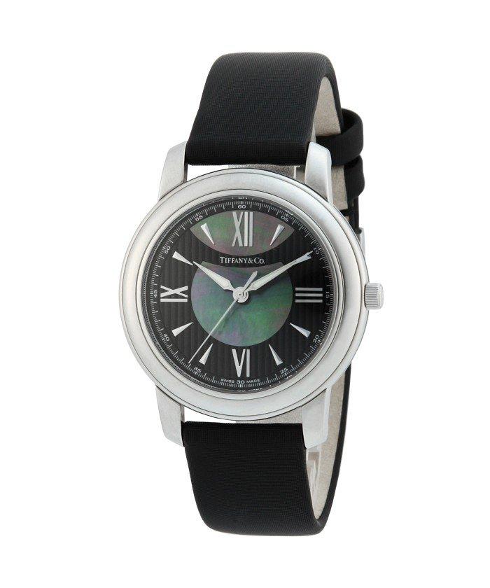 promo code 1a3bc f88e7 セール】ティファニー 腕時計 Z00461710A90A40A○(501536712 ...