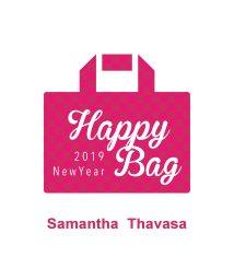 Samantha Thavasa/【2019福袋】Samantha Thavasa/501542092