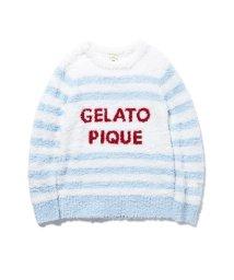 gelato pique/ジェラート'ナヴァルボーダープルオーバー/501542671