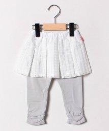 MIKI HOUSE HOT BISCUITS/スカート付パンツ(80~110cm)/501481806