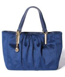 rienda(BAG)/【rienda】 VELVET TOTE/501520658