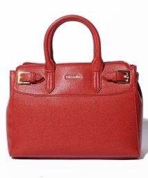 rienda(BAG)/【rienda】 BASIC 5 SIDE BELT TOTE S/501520660